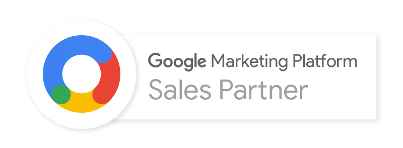 Google Analytics Cerified Partner